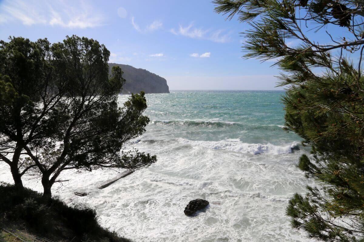 WITH THE AIRPLANE TO THE BALEARIC ISLANDS – PALMA DE MALLORCA (PMI), IBIZA (IBZ) AND MENORCA (MAH)