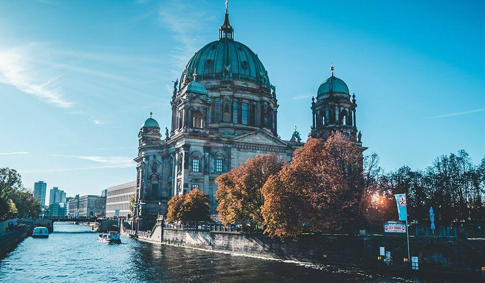 BERLIN – GERMANY'S TRENDY CAPITAL AND UPCOMING SUPER HUB