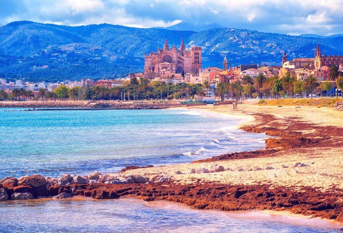 THE BALEARIC ISLANDS: EACH BALEARIC ISLAND A TOURISTIC HOTSPOT IN THE MEDITERRANEAN