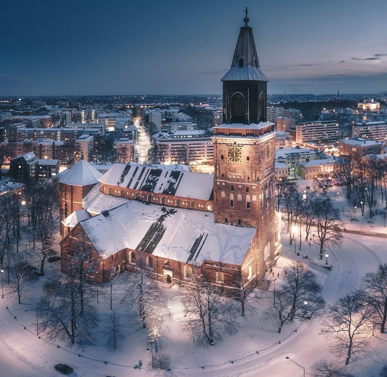 Paradise Turku
