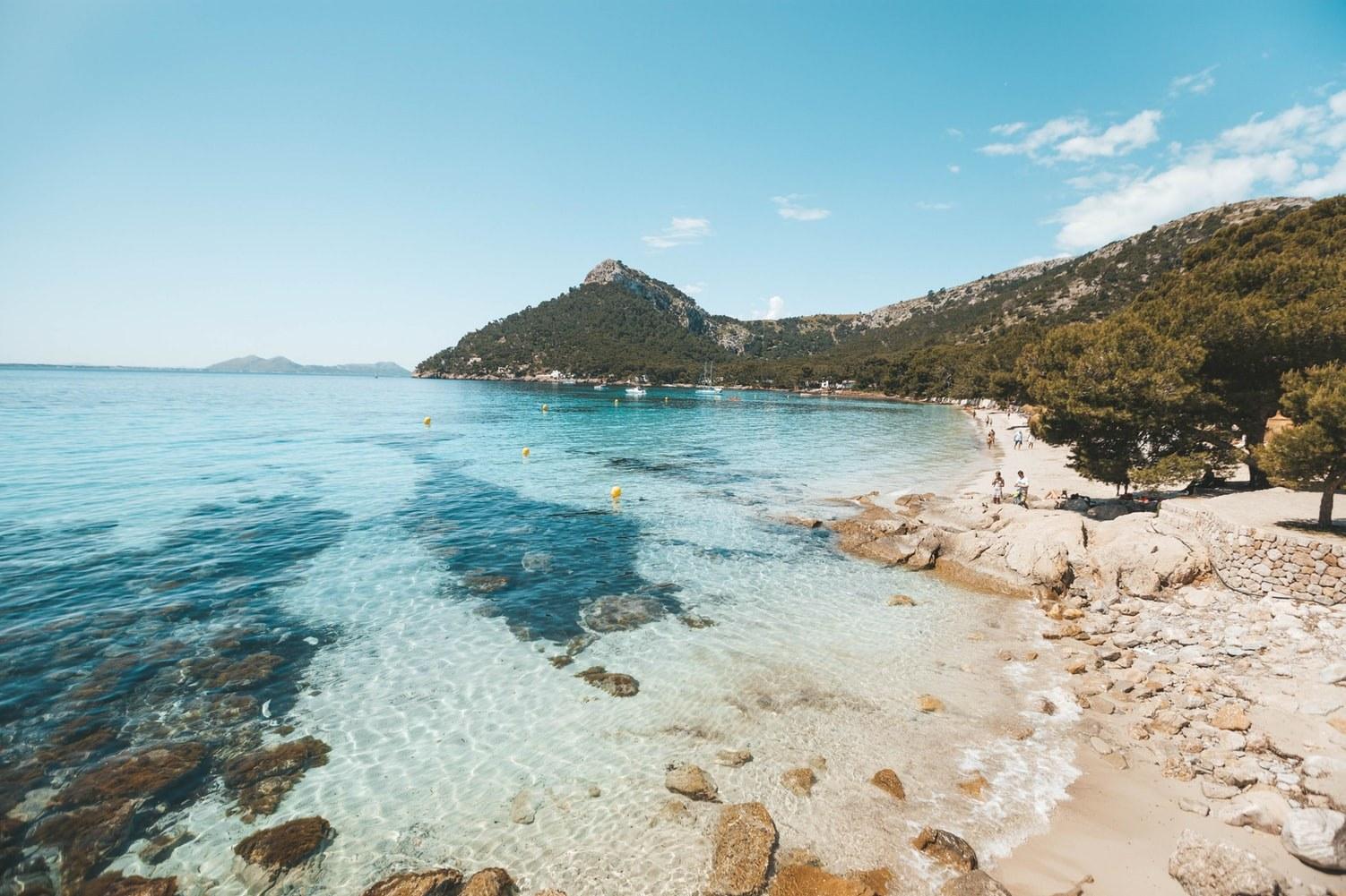 THE BALEARIC ISLANDS: EACH BALEARIC ISLAND A TOURISTIC HOTSPOT IN THE MEDITERRANEAN